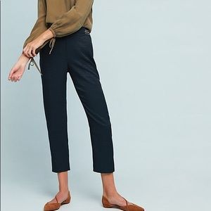 Essential Pull-on Trouser Anthropologie